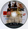 Spec Ops: The Line PlayStation 3 Media
