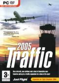 2005 Traffic Windows Front Cover