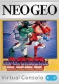 Super Baseball 2020 Wii Front Cover