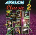 Avalon Classic 2 DOS Other Jewel Case - Front