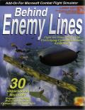 Behind Enemy Lines Windows Front Cover