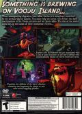 Ghost Pirates of Vooju Island Windows Back Cover