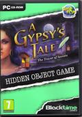 A Gypsy's Tale: The Tower of Secrets Windows Front Cover