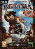 Deponia Windows Front Cover