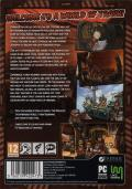 Deponia Windows Back Cover