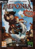 Deponia Windows Other Keep Case - Front
