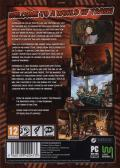 Deponia Windows Other Keep Case - Back