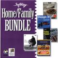 Home/Family Bundle Windows Front Cover