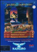 Jewels of Darkness Atari ST Front Cover