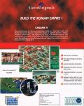 Caesar II DOS Back Cover