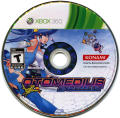 Otomedius Excellent (Special Edition) Xbox 360 Media Game disc