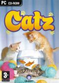 Catz Windows Front Cover