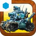 Metal Slug 3 Android Front Cover