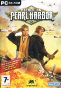 Attack on Pearl Harbor Windows Front Cover