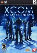 XCOM: Enemy Unknown (Special Edition) Windows Other Keep Case - Front