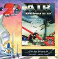 Air Power: Battle in the Skies DOS Front Cover