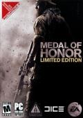 Medal of Honor (Limited Edition) Windows Front Cover