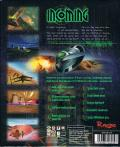 Incoming: The Final Conflict Windows Back Cover