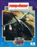 Tornado: Limited Edition DOS Front Cover