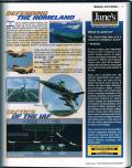Jane's Combat Simulations: Israeli Air Force Windows Inside Cover Right