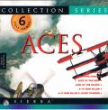 Aces: Collection Series DOS Other Jewel Case - Front