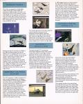 Jane's Combat Simulations: Advanced Tactical Fighters DOS Inside Cover Left