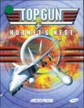 Top Gun: Hornet's Nest Windows Front Cover