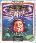 Spirit of Adventure Atari ST Front Cover