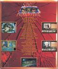 Spirit of Adventure Atari ST Back Cover