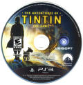 The Adventures of Tintin: The Game PlayStation 3 Media