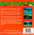 Chuck Rock Atari ST Back Cover