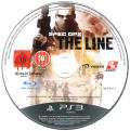 Spec Ops: The Line (Premium Edition) PlayStation 3 Media
