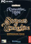 Neverwinter Nights: Platinum Windows Other Shadows of Undrentide Keep Case - Front