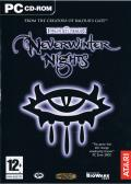 Neverwinter Nights: Platinum Windows Other Neverwinter Nights Keep Case - Front