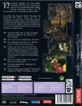 Neverwinter Nights: Platinum Windows Other Neverwinter Nights Keep Case - Back