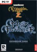Neverwinter Nights 2: Gold Windows Other Mask of the Betrayer Keep Case - Front