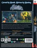 Neverwinter Nights 2: Gold Windows Other Mask of the Betrayer Keep Case - Back