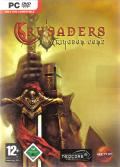 Crusaders: Thy Kingdom Come Windows Front Cover