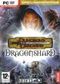 Dungeons & Dragons: Dragonshard Windows Front Cover