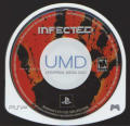 Infected PSP Media