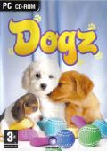 Dogz Windows Front Cover