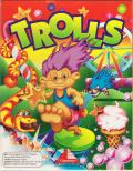Trolls DOS Front Cover