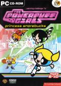 The Powerpuff Girls Learning Challenge #2: Princess Snorebucks Windows Front Cover