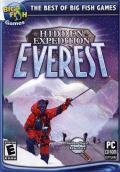 Hidden Expedition: Everest Windows Front Cover