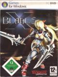 X-Blades Windows Front Cover