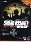 Eric Young's Squad Assault: West Front / Napoleon's Battles Windows Front Cover