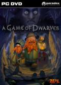 A Game of Dwarves Windows Front Cover