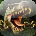 Carnivores 2 iPad Front Cover Free-to-play release