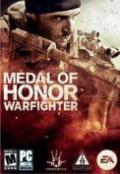 Medal of Honor: Warfighter Windows Front Cover