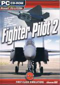 Fighter Pilot 2 Windows Front Cover UK